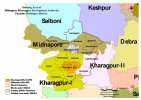 Midnapore Kharagpur Development Authority